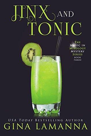 Review | Jinx and Tonic by Gina LaManna
