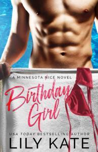 Birthday Girl Review