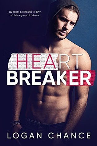 Review | Heartbreaker by Logan Chance