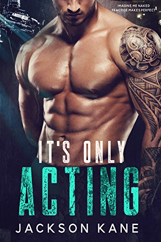 Review | It's Only Acting by Jackson Kane