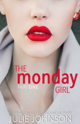 Review of Monday Girl by Julie Johnson
