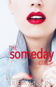 Review of the Someday Girl by Julie Johnson