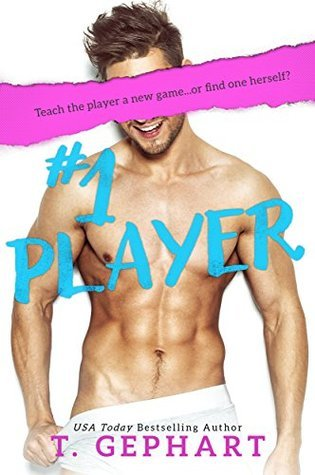 Review | #1 Player by T. Gephart