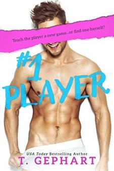 #1 Player Book Review
