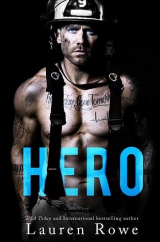 Review | Hero by Lauren Rowe