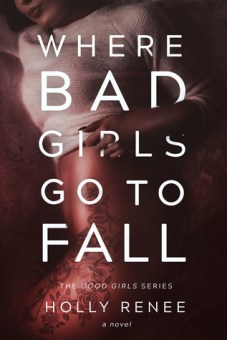 Where Bad Girls Go to Fall Book review