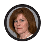Heanton Parish Council district councillor Andrea Davis