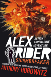 Alex Rider - Stormbreaker