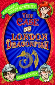 The Case of the London Dragonfish