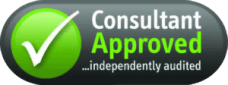 Consultant Approved