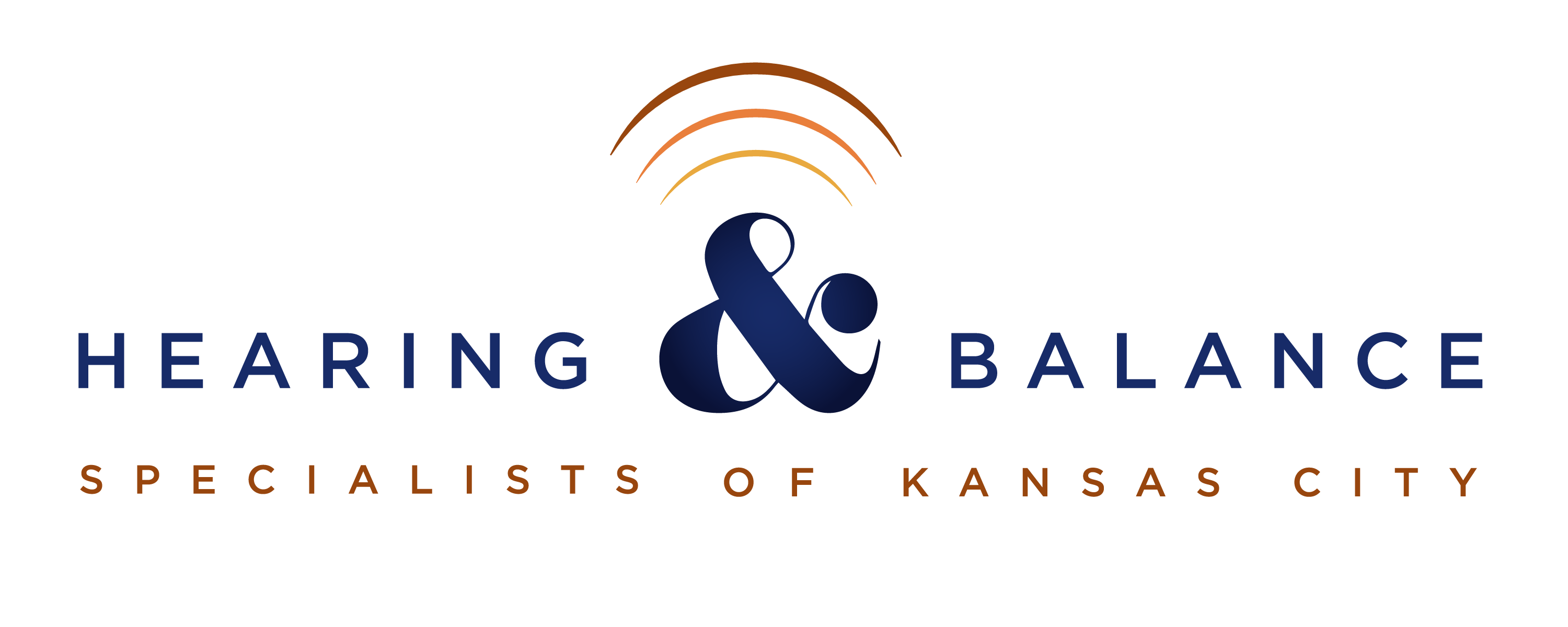 Hearing and Balance Specialists of Kansas City Logo