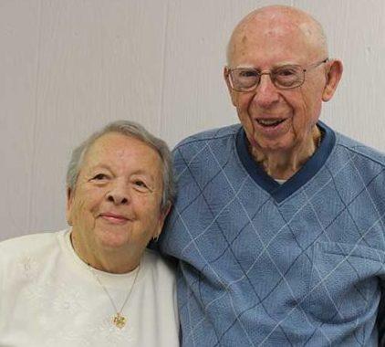 Barb and Glen Bronnenberg