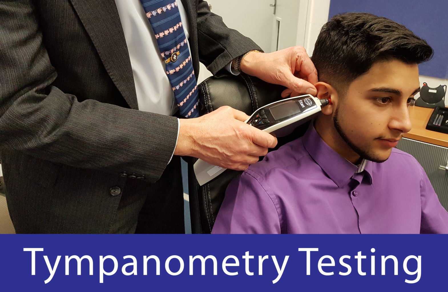 Diagnostic Hearing Tests