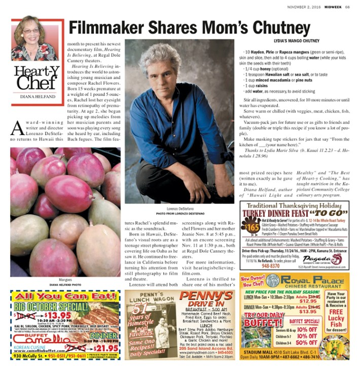filmmaker-shares-moms-chutney-midweek-11-2-16