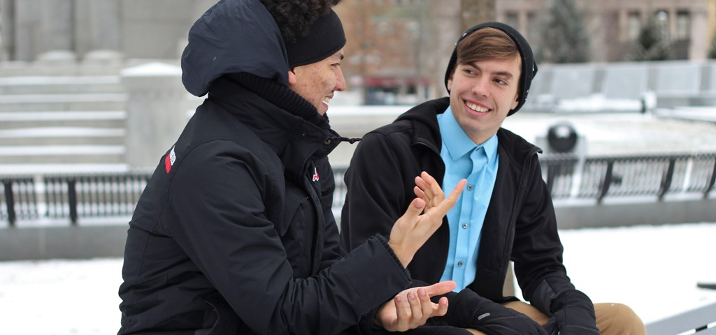 8 things not to say to someone with a hearing loss