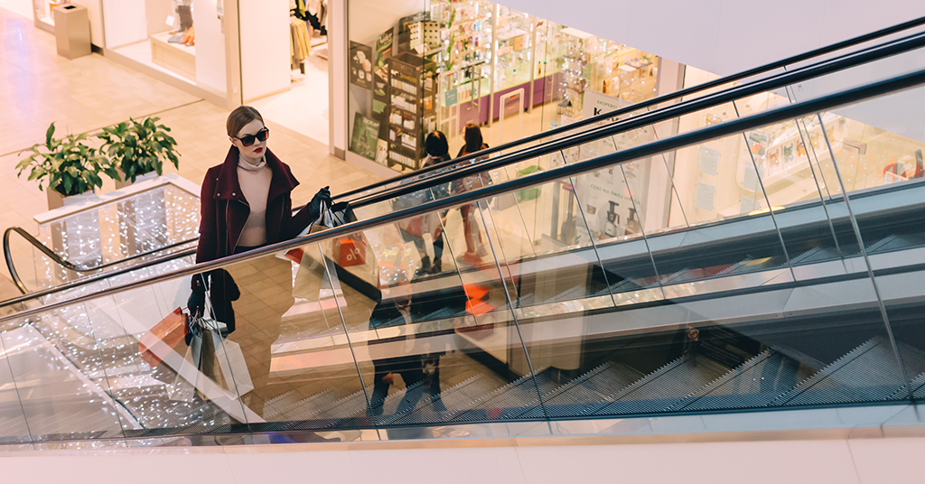 How noise affects your shopping experience