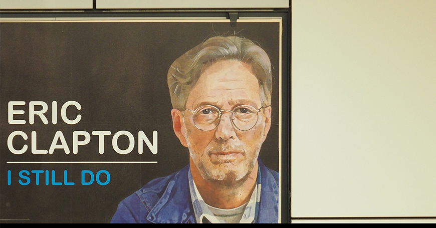 eric clapton deaf hearing loss