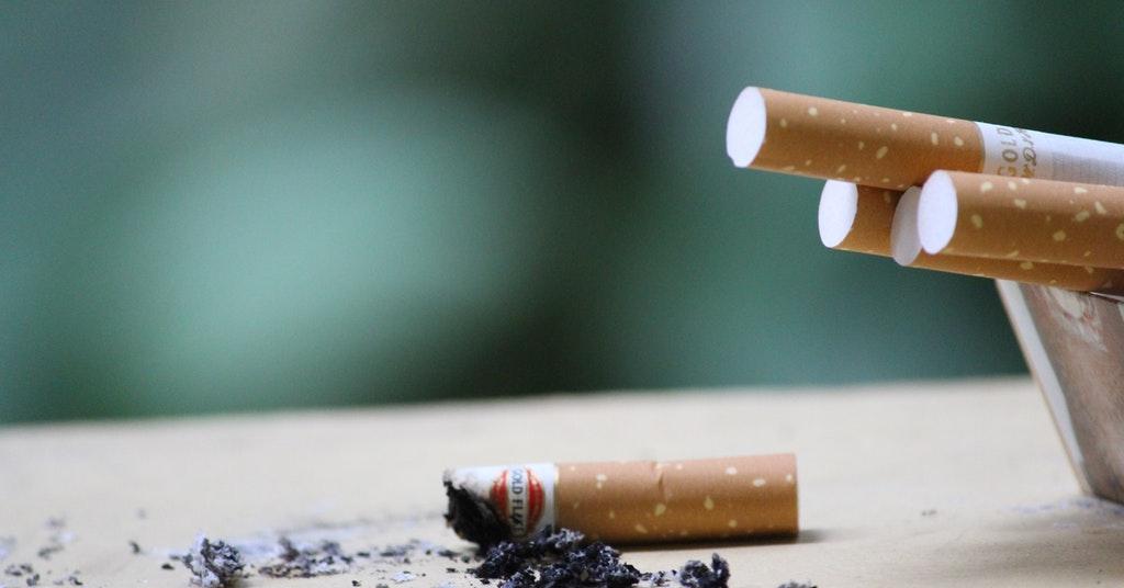 smoking and hearing loss
