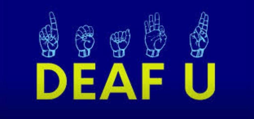 Deaf U review