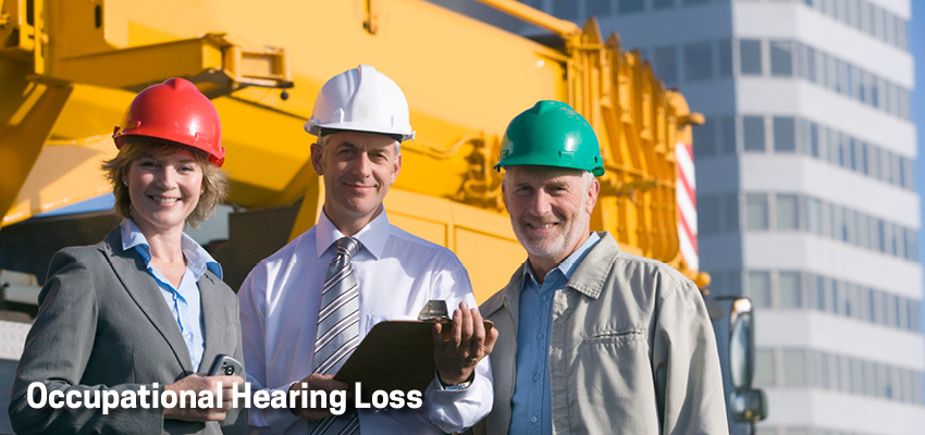 10 Jobs That Can Cause Hearing Loss