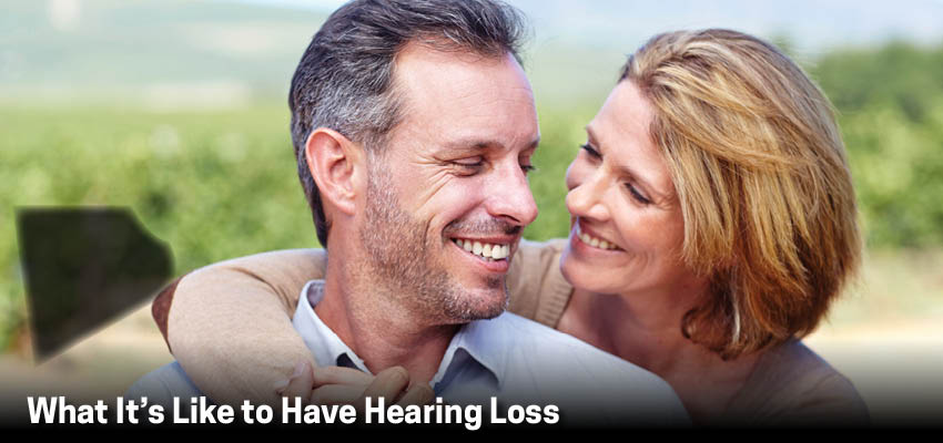 How to Talk About Your Hearing Loss