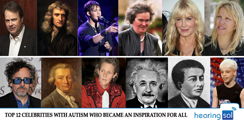 Top 12 Celebrities With Autism Who Became An Inspiration ...