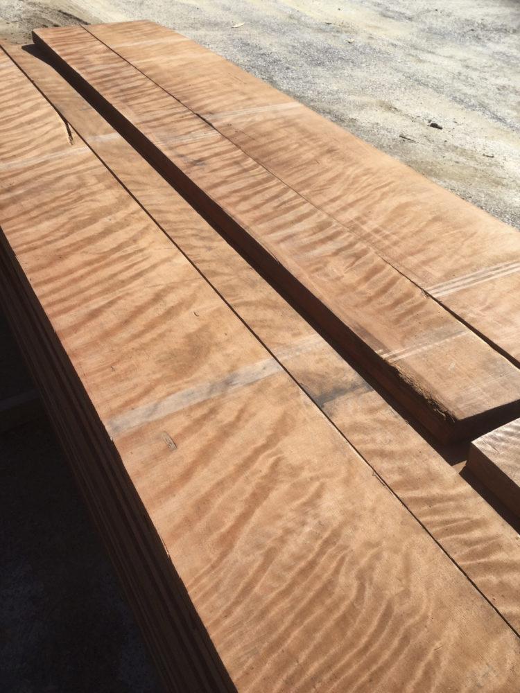 Acacia Lumber Supplier