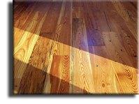 Appalachian Woods - #5 Cabin Plank Heart Pine Flooring