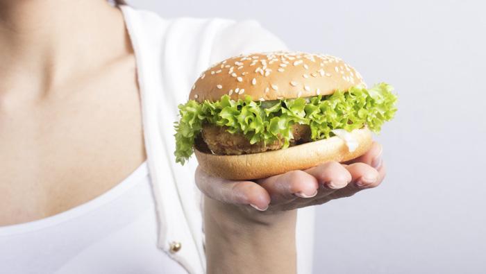 unhealthy foods american heart