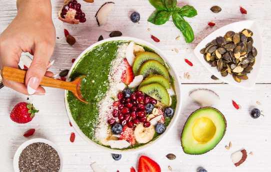 Nutrition Basics American Heart Associatio
