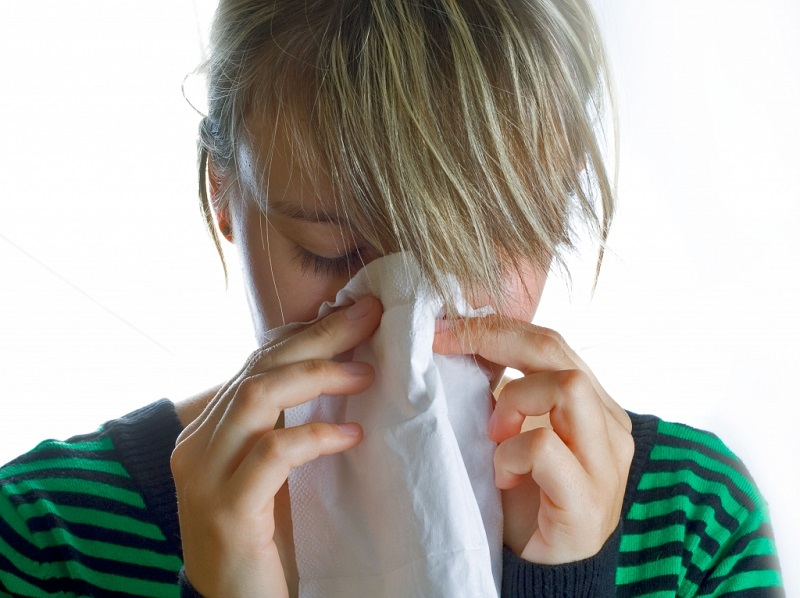 Cold and flu medications can increase blood pressure | American ...