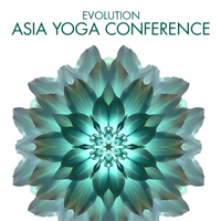Evolution - Asia Yoga Conference