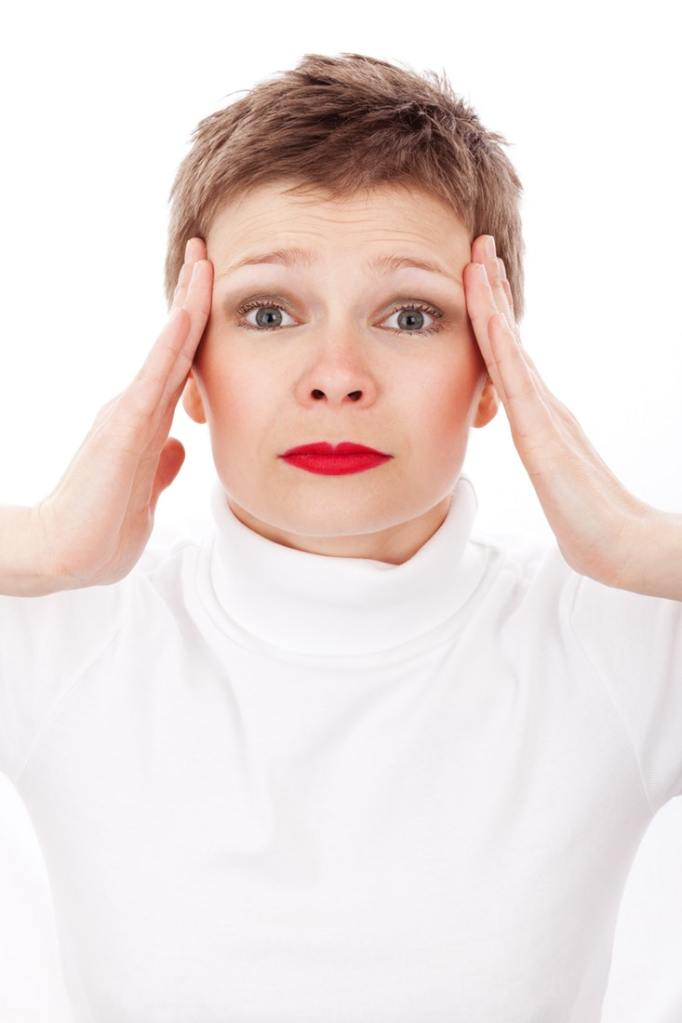 5 Reasons You May Be Suffering From Headaches