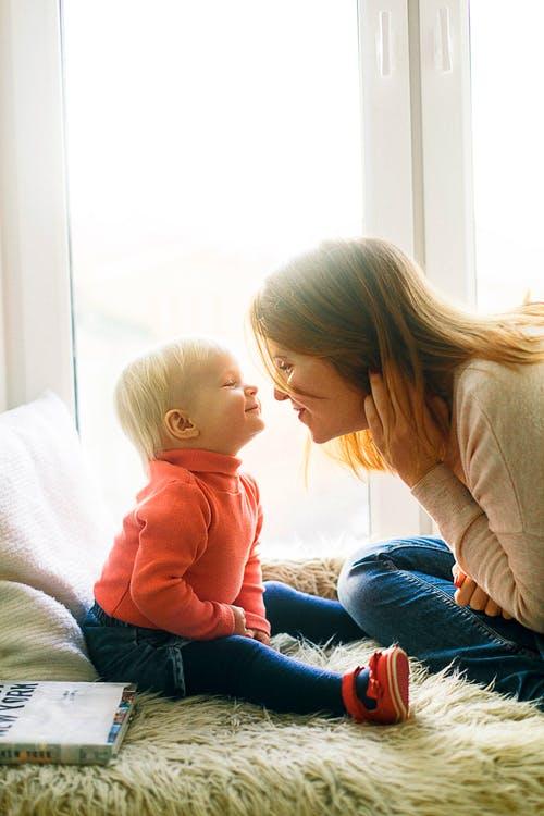 Raising a Healthy Family