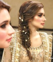 wedding hairstyles long hair-trendy