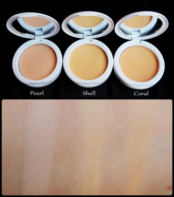 Fresh Line Cosmetics India