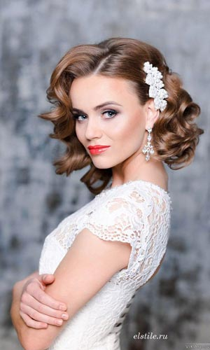 Best Wedding Hairstyles For Short Amp Fine Hair Our Top 10