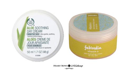 Lotus Cream Dry Skin