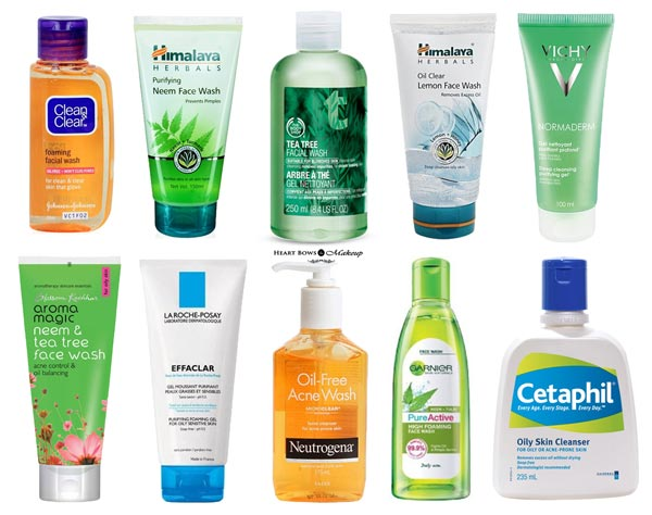 8 Things You May Not Have Known About Washing Your Face ...
