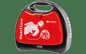 AED Defibrillator kauf leasen