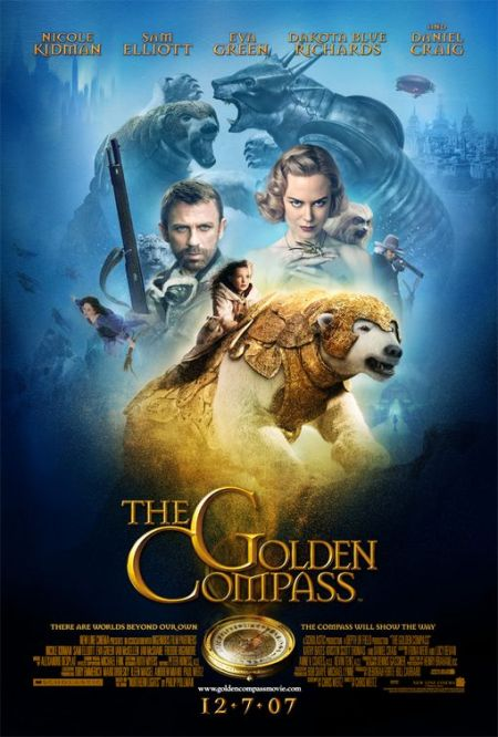 황금 나침반 The Golden Compass (2007)