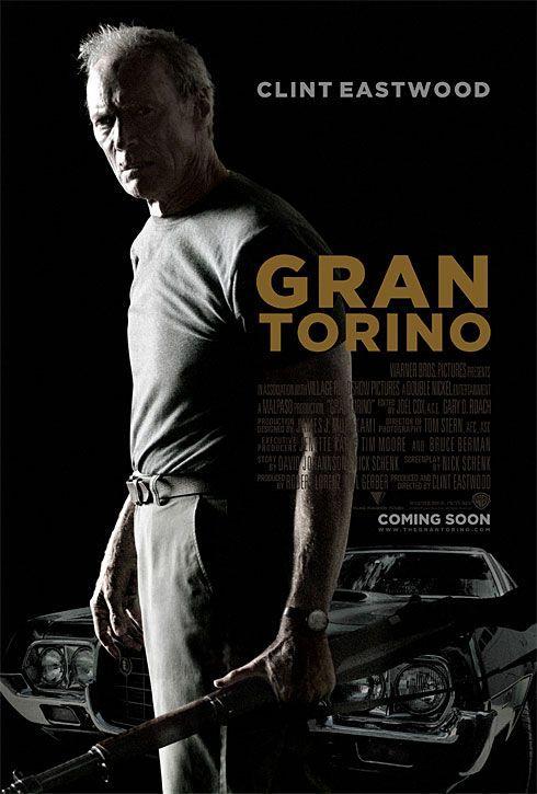 그란 토리노 Gran Torino (2008)