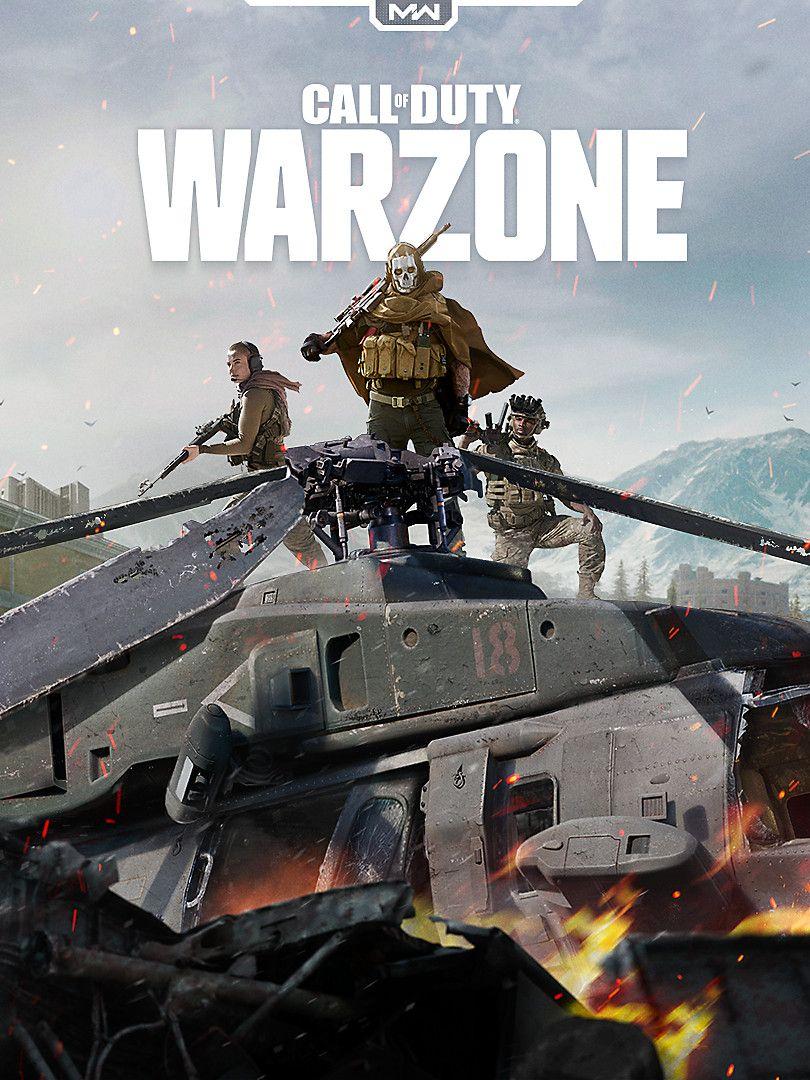 콜 오브 듀티: 워존 Call of Duty: Warzone