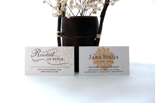 Jana Souza Interiors / Rooted in Style