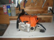 Stihl 066 Chainsaw Specs - Year of Clean Water