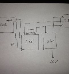 24 volt relay wiring diagram how to wire a relay [ 1400 x 1050 Pixel ]