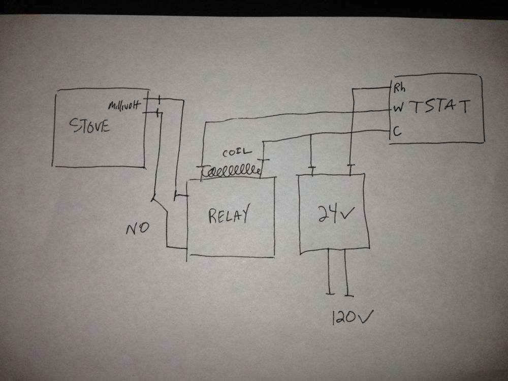 medium resolution of 24 volt relay wiring diagram how to wire a relay