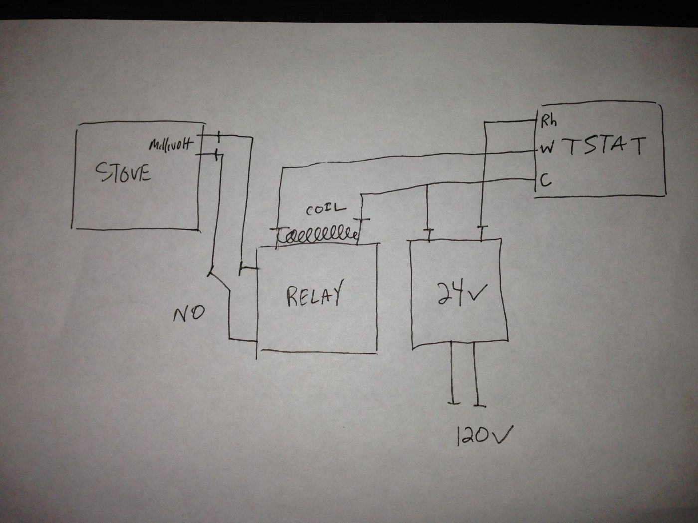 hight resolution of 24 volt relay wiring diagram how to wire a relay