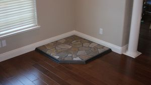 Installing Hearth Pad For Pellet Stove Hearthcom Forums