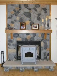 New Fireview install and hearth extension (updated ...
